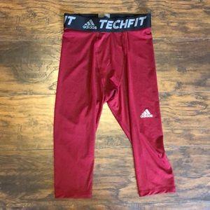 Adidas compression pants